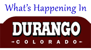 Durango Colorado Visitor Center Events Calendar